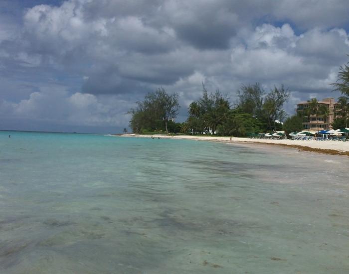 Barbados 180906