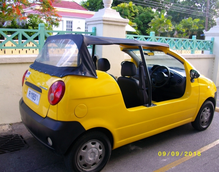 Barbados 180909